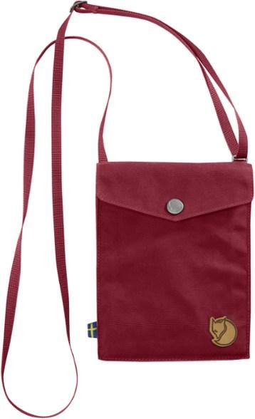 NC-PP-104 Small Passport Bag