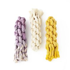 NC-TOY-106 Dog Rope Toy