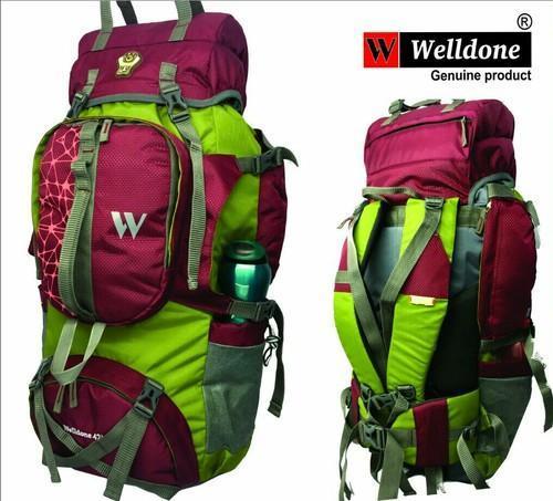 Designer Tracking Bags