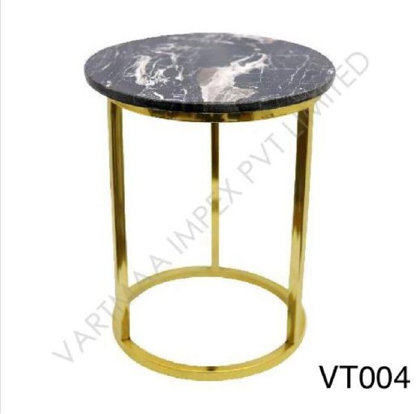 Coffee Table Metal