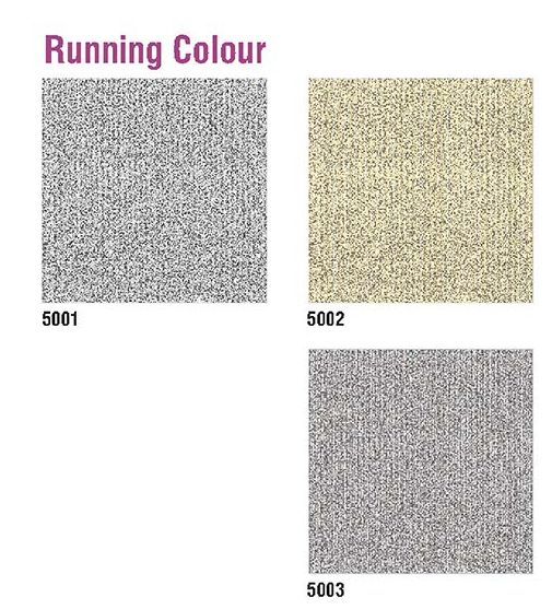 Running Colors
