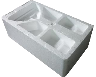 Sleeve Thermocol Box