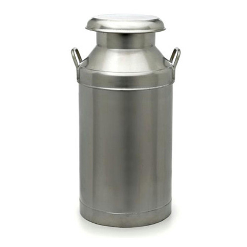 305 Stainless Steel Milk Container