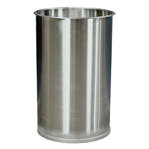 Stainless Steel Drum (1.5 Feet)