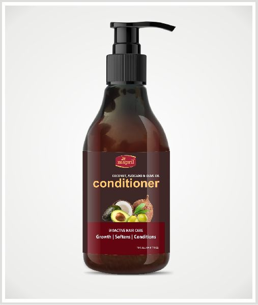 Mapril Bioactive Hair Conditioner