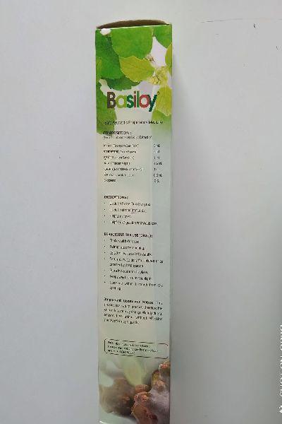 Basiloy Juice