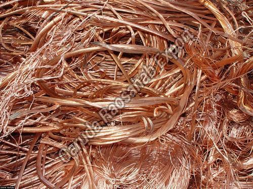 Rust Proof Copper Scrap