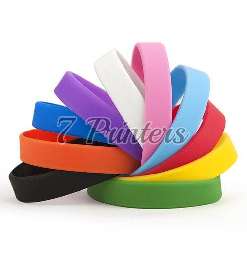 Plain Wristband