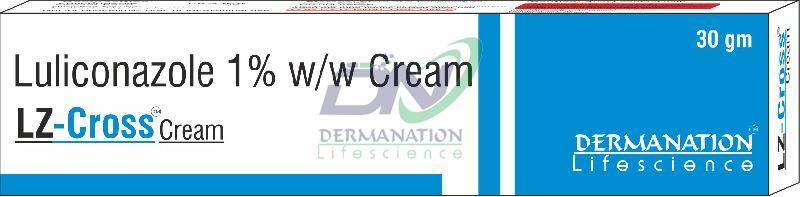30gm LZ-Cross Cream