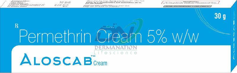 Aloscab Cream