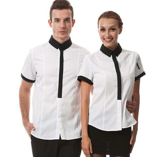 Hotel Housekeeping Uniform