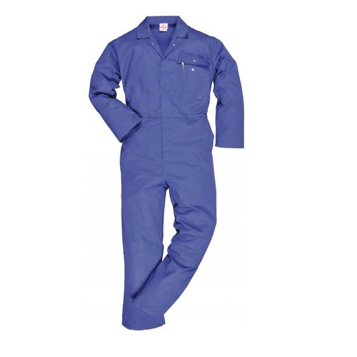 Industrial Coveralls