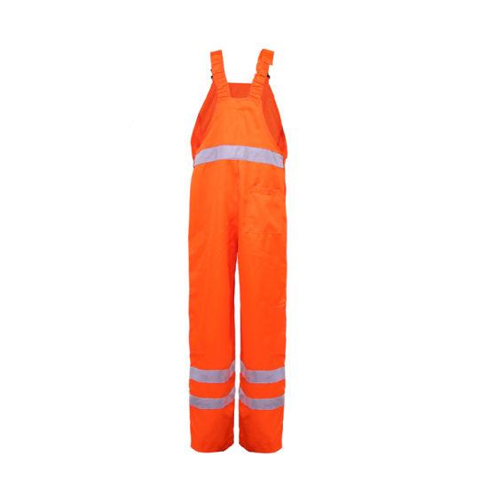 Safety Bib Pants