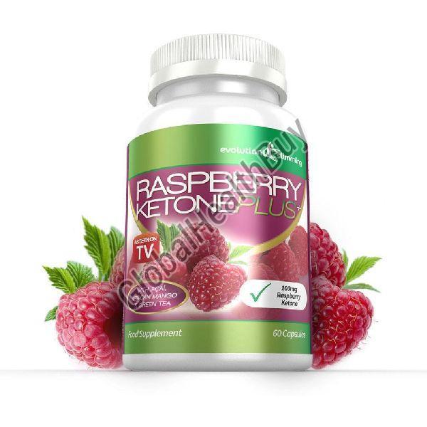 Raspberry Ketone Plus Capsules