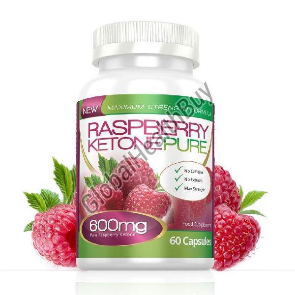 Raspberry Ketone Pure Capsules