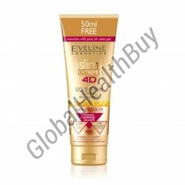 Slim Extreme 4D Firming Gold Cellulite Serum