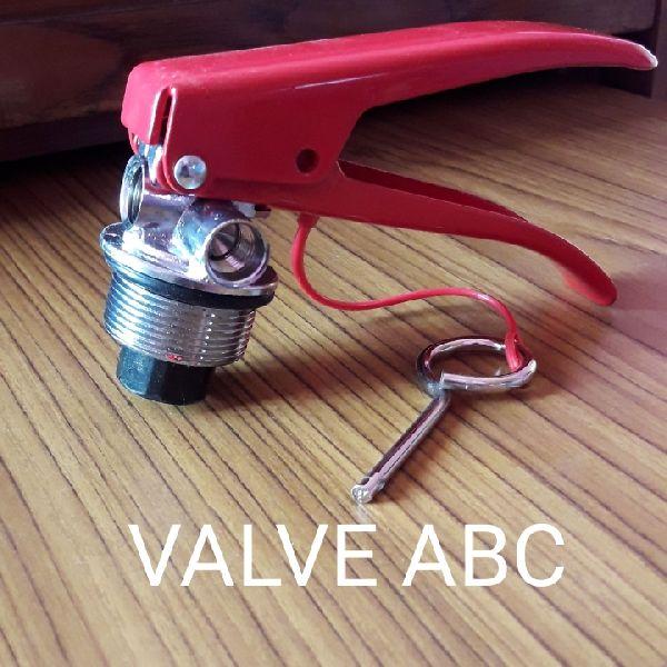 ABC Fire Extinguisher Valve