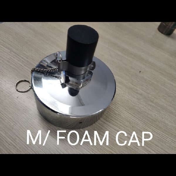 Fire Extinguisher Cap