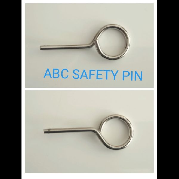 Fire Extinguisher Safety Pin