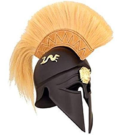 Corinthian Royal Guard Helmet