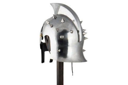 Gladiator Maximus Decimus Meridius Miniature Helmet