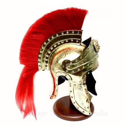 Roman Imperial Guard (Praetorian) Helmet