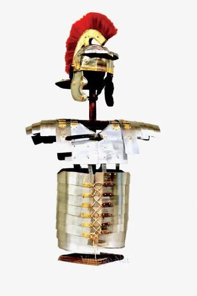 Roman Lorica Segmentata Armor