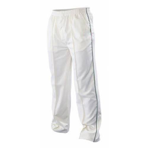 White Cricket Pant