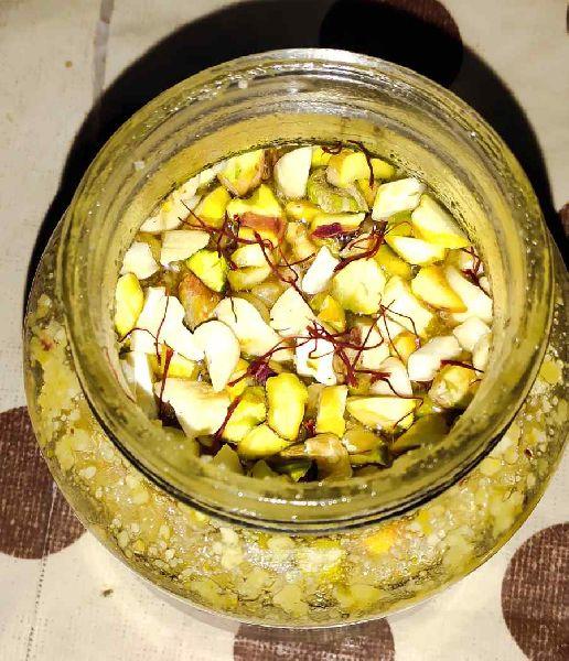Dry Fruits Honey