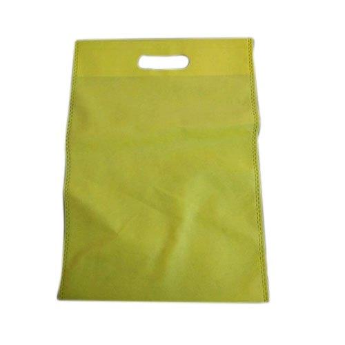 Promotional D Cut Non Woven Bag