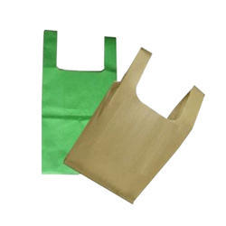 Promotional U Cut Non Woven Bag