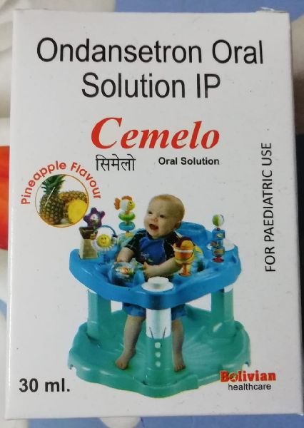 Cemelo Syrup