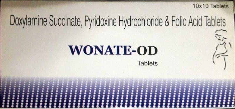 Wonate-OD Tablets