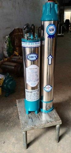 1 HP Vertical Submersible Pump