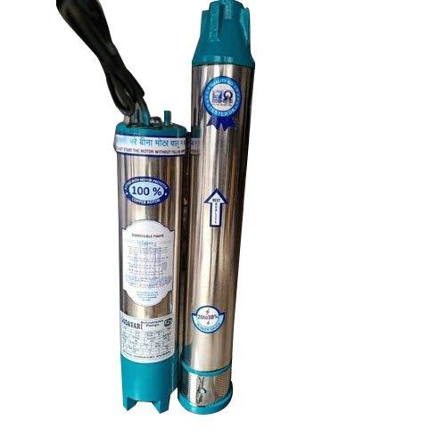 V4 2 HP Submersible Pump