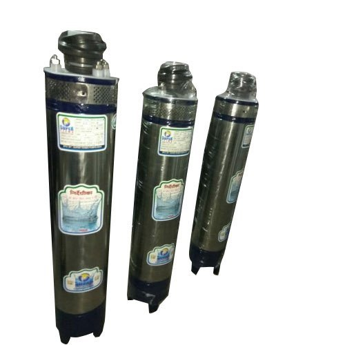 V6 5 HP Submersible Pump