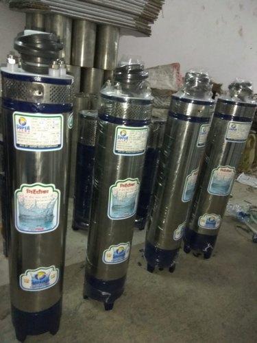 V6 6 HP Submersible Pump