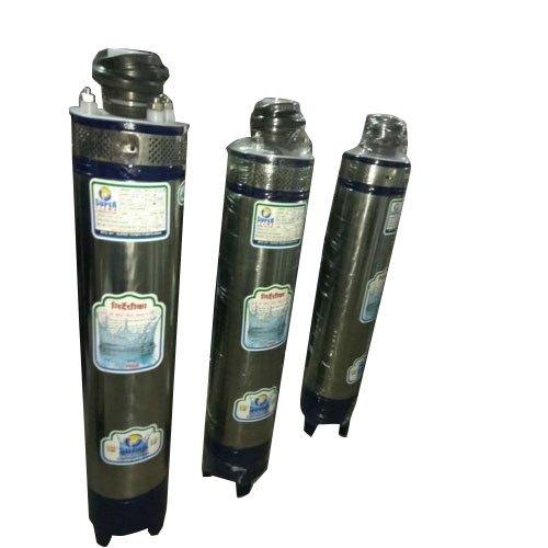 V6 8 HP Submersible Pump