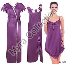 Womens Fancy Nighty