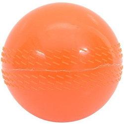 Orange Cricket Wind Ball