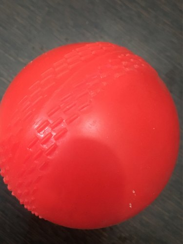 Red Cricket Wind Ball