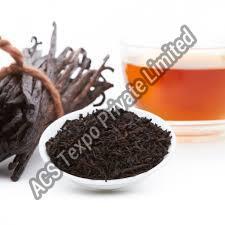 Vanilla Tea