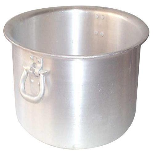 Aluminium Tope