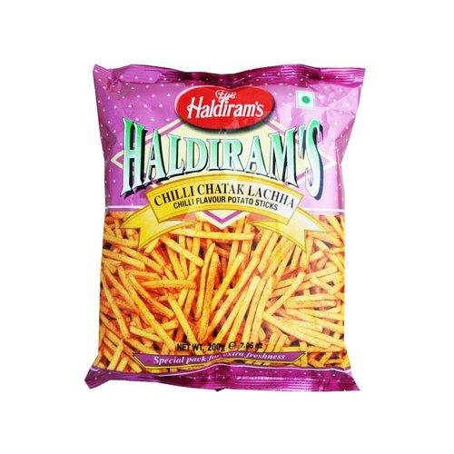 Haldiram\'s Chilli Chatak Lachha