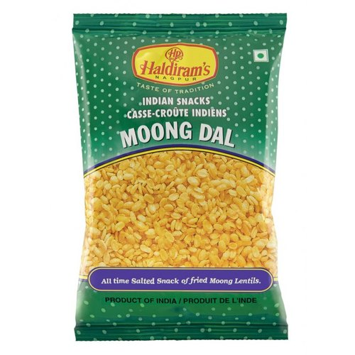 Haldiram\'s Moong Dal