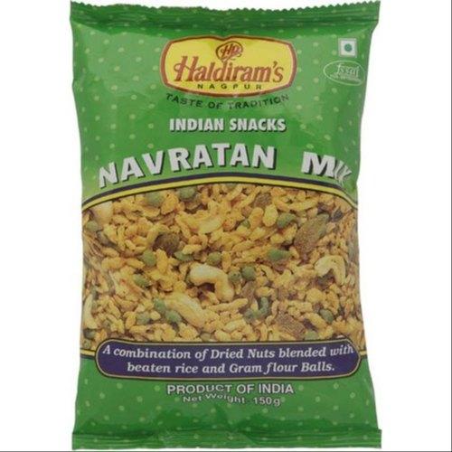 Haldiram\'s Navratan Mixture