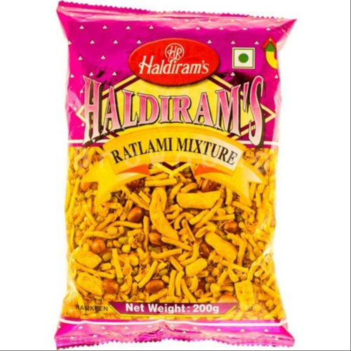 Haldiram\'s Ratlami Mixture