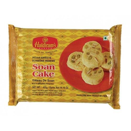 Haldiram\'s Soan Cake