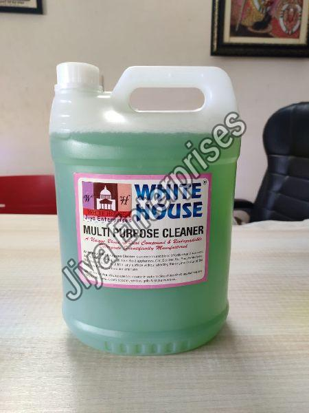 Multi Purpose Cleaner(5LTR)