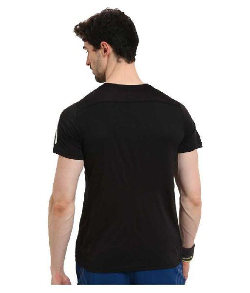 Mens Half Sleeve T- Shirt